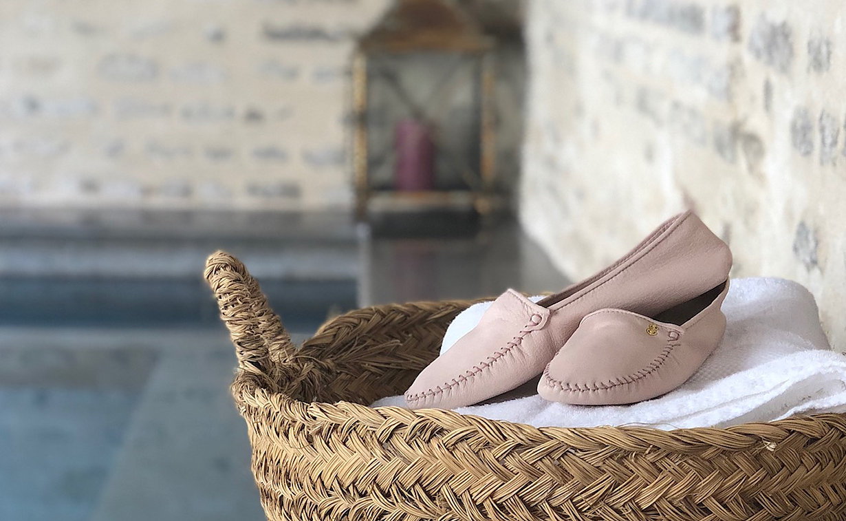 IMM – beautiful home shoes made by immigrants